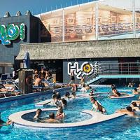 Скидка в «H2Oland» в день рождения