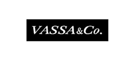 Скидка в день рождения от интернет-магазина Vassa&Co