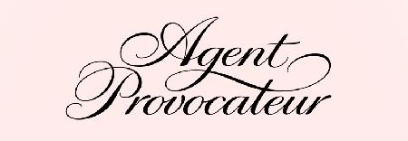 Скидка в день рождения от магазина женского белья Agent Provocateur